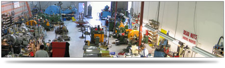 Bryce Fastner Manufactures all their fasteners at their Mesa, AZ facility